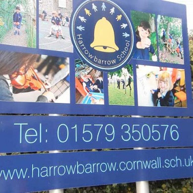 Harrow Barrow School