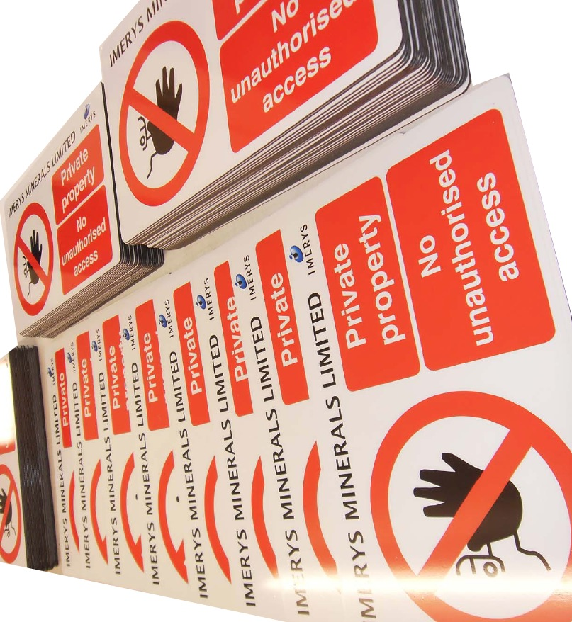 Health Amp Safety Signs Wisdom Signs